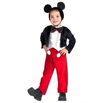 Mr. Mascot Mouse