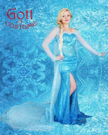 Rent Elsa actor